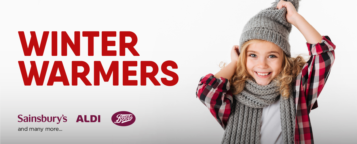 Winter Warmers at Cameron Toll