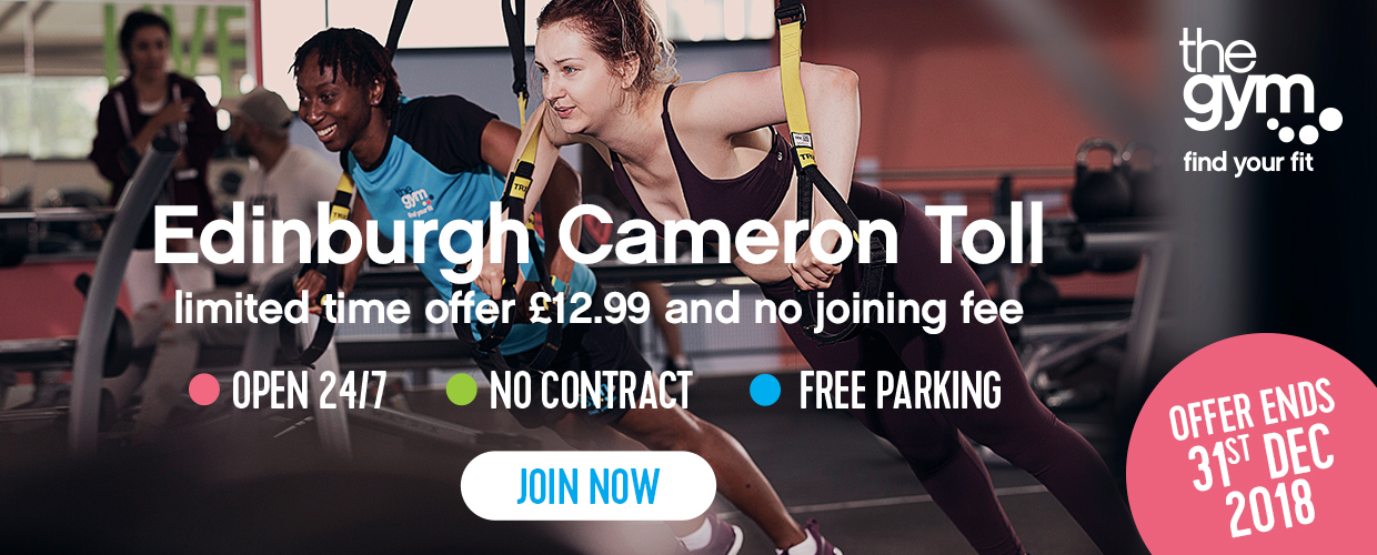 The Gym Group Joining Offer