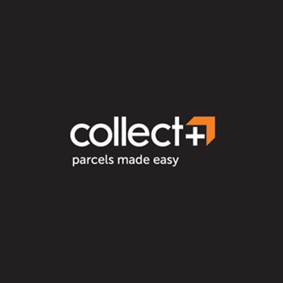 Collect + Logo